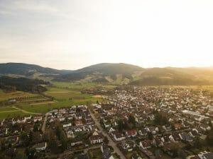 how we take care of municipalities