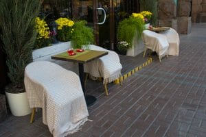 4 commercial landscaping trends
