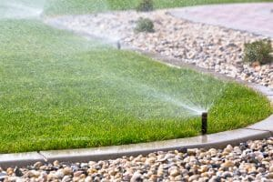 cost effective commercial landscaping